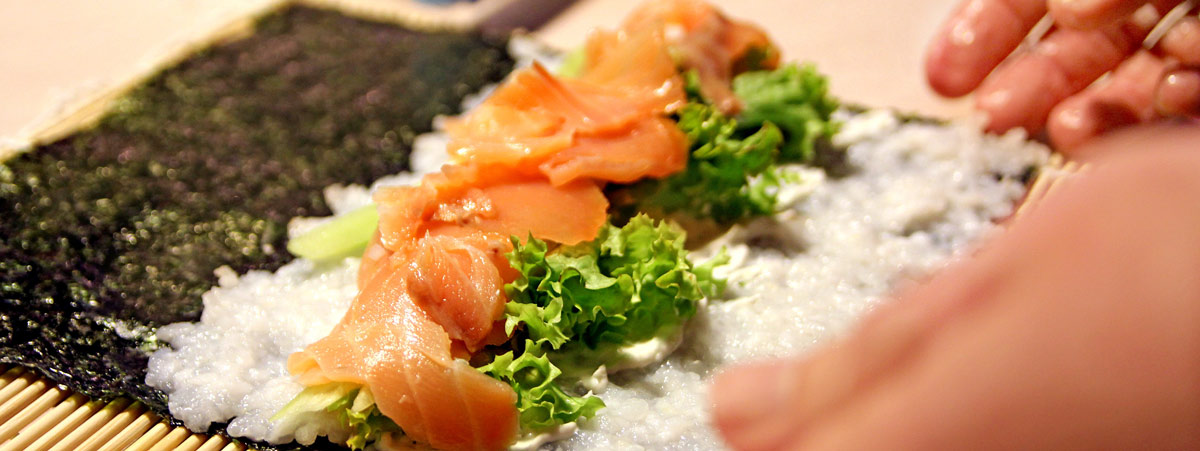 Sushi Palace Antwerpen - OFFICIAL WEBSITE